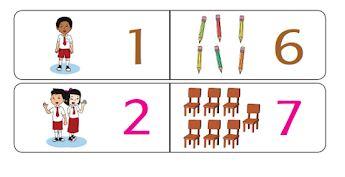 soal tematik kelas 1