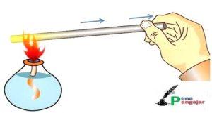 contoh konduksi radiasi konveksi