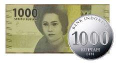 uang logam dan kertas kelas 2 tema 3