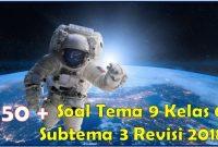 oal tematik kelas 6 tema 9 subtema 3 dan kunci jawaban revisi 2018