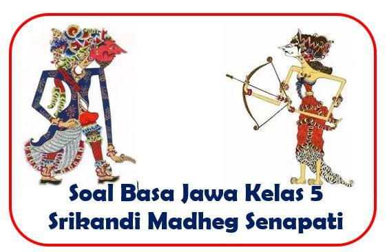 Materi Bahasa Jawa Kelas 8 K 13